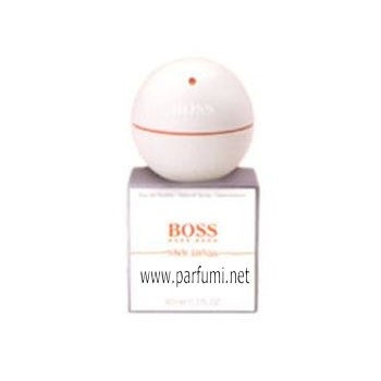 Hugo Boss In Motion White Edition EDT за мъже - 40ml.