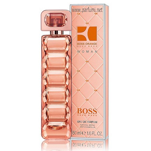 Hugo Boss Orange EDP �� ���� -��� ��������- 75ml
