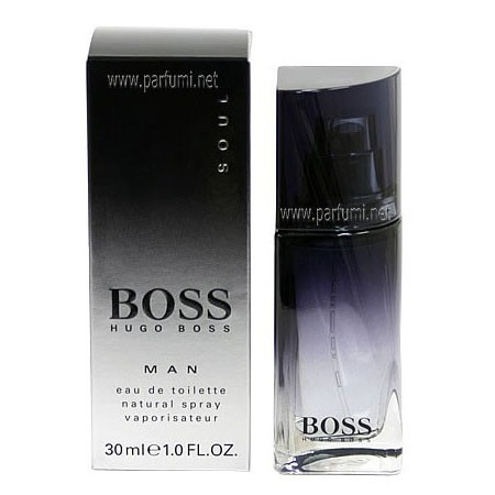 Hugo Boss Soul EDT за мъже - 50ml.