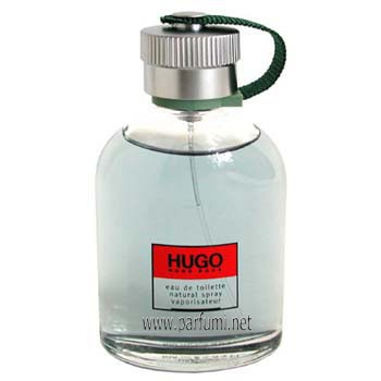 Hugo Boss Hugo EDT за мъже - 40ml
