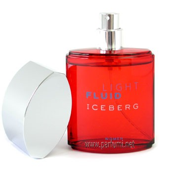 Iceberg Fluid Light EDT за жени - 100ml.