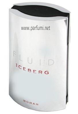 Iceberg Fluid EDT за жени - 30ml.