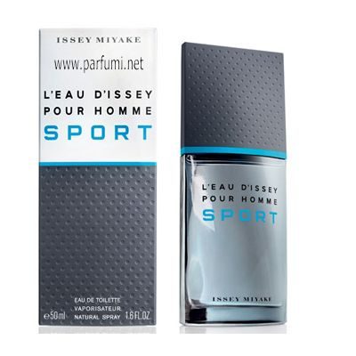 Issey Miyake L'Eau D'Issey Sport EDT за мъже - 100ml