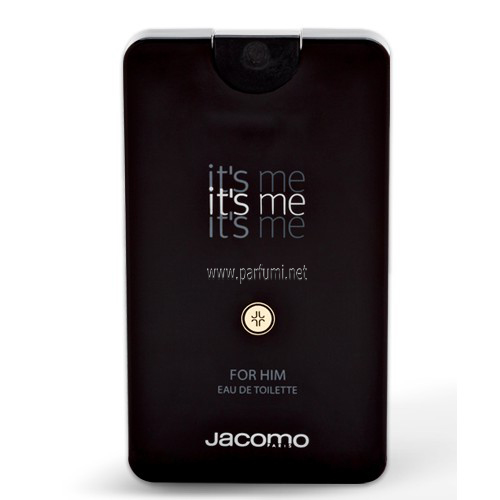 Jacomo It`s Me EDT �� ���� - 50ml.