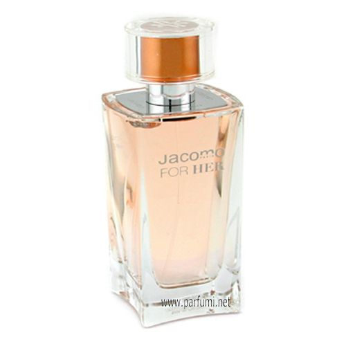 Jacomo For Her EDP за жени - 100ml.