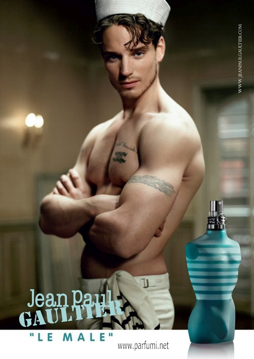 Jean Paul Gaultier Le Male EDT за мъже - 125ml.