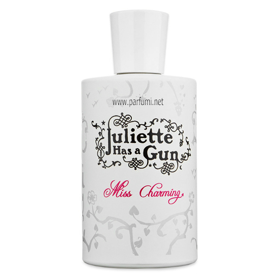 Juliette Has A Gun Miss Charming  EDP за жени-без опаковка-100ml