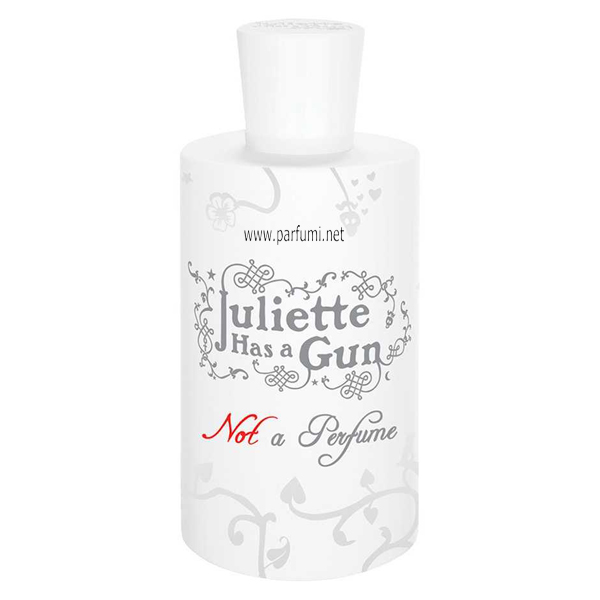 Juliette Has A Gun Not A Perfume EDP за жени-без опаковка-100ml