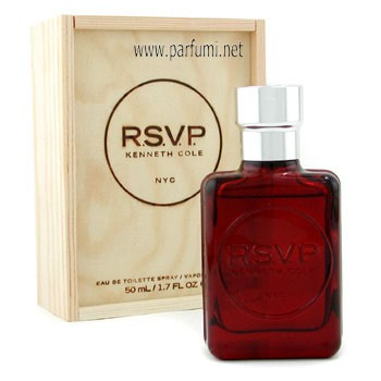 Kenneth Cole RSVP EDT за мъже - 50ml