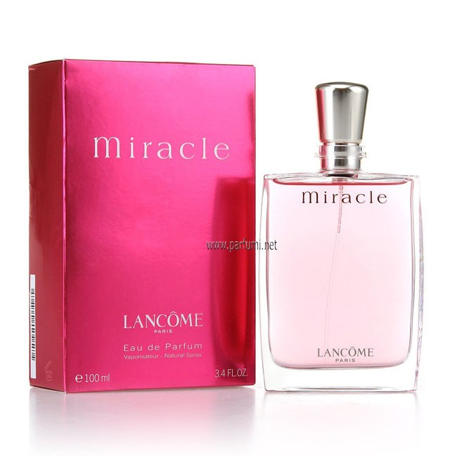 Lancome Miracle EDP за жени - 100ml.