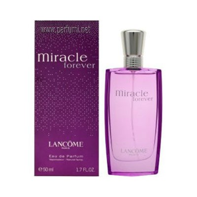 Lancome Miracle Forever EDP за жени - 75ml.