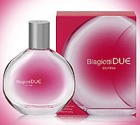 Laura Biagiotti Biagiotti Due Donna Рол-он за жени - 50ml.