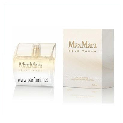 Max Mara Gold Touch EDP за жени - 90ml.