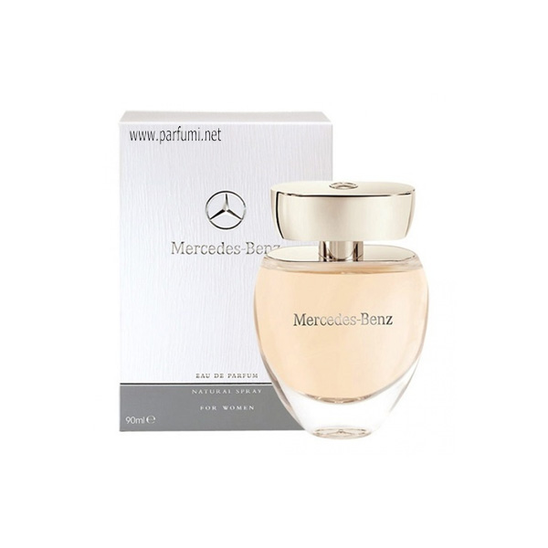 Mercedes-Benz for Her EDP за жени - 30ml