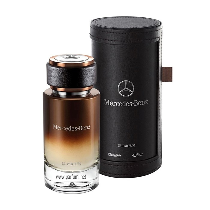 Mercedes-Benz Le Parfum EDP �� ���� - 120ml