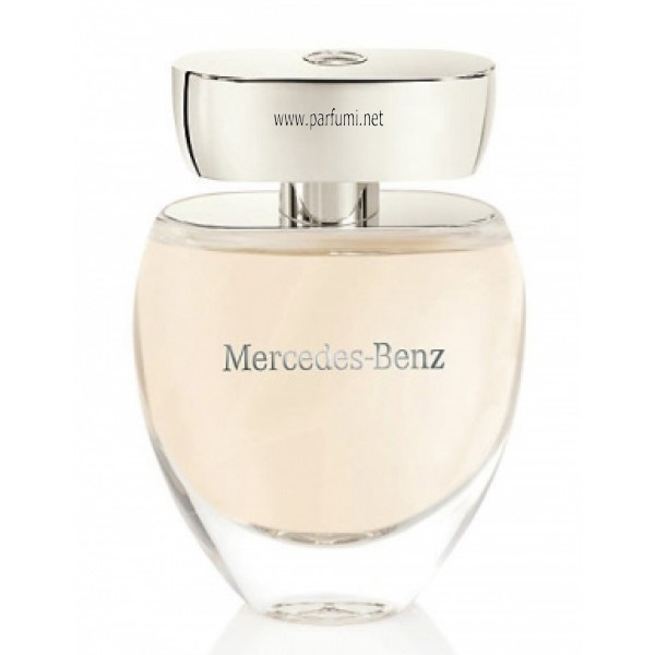 Mercedes-Benz for Her EDP парфюм за жени - без опаковка - 90ml