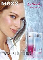 Mexx Ice Touch EDT за жени - 20ml.