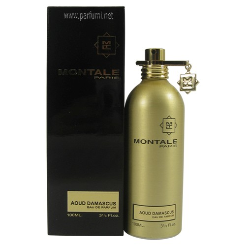 Montale Aoud Damascus EDP за жени - 100ml