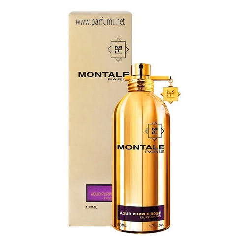Montale Aoud Purple Rose EDP унисекс парфюм - 50ml