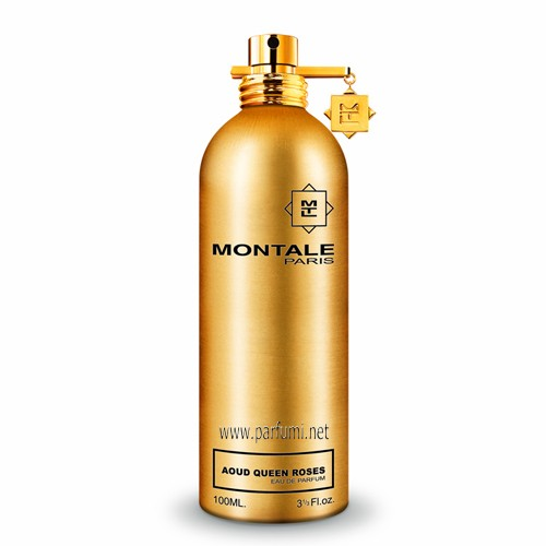 Montale Aoud Queen Roses EDP за жени - 100ml