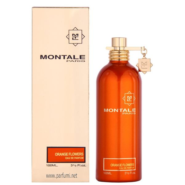 Montale Orange Flowers EDP унисекс парфюм - 100ml
