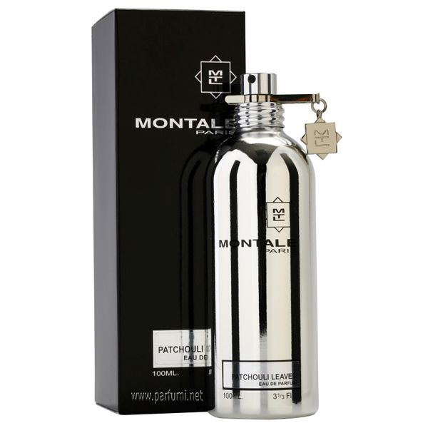 Montale Patchouli Leaves EDP унисекс парфюм - 100ml