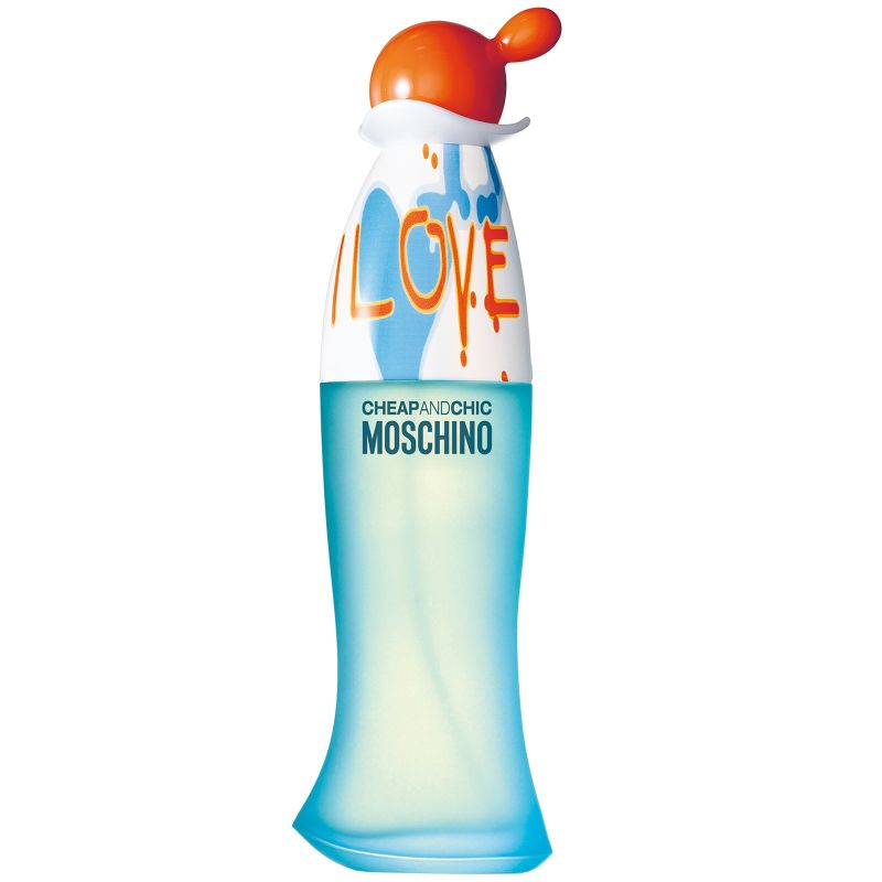Moschino Cheap & Chic I Love Love EDT за жени - 30ml.