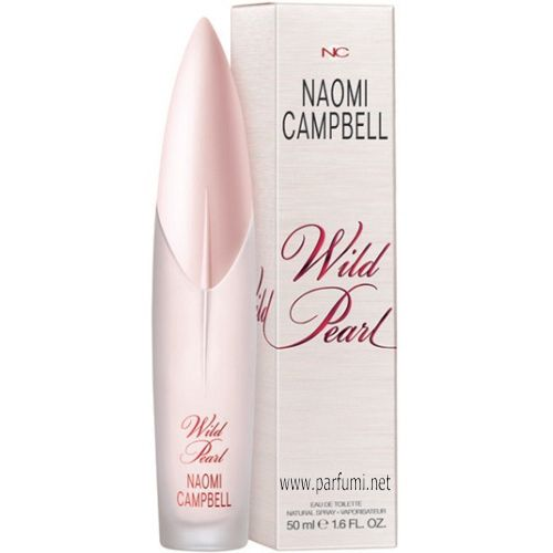 Naomi Campbell Wild Pearl EDT �� ���� - 15ml