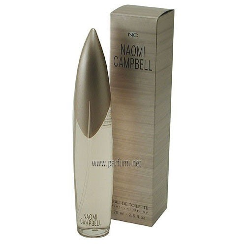 Naomi Campbell Naomi Campbell EDT за жени - 30ml.