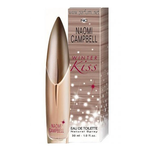 Naomi Campbell Winter Kiss EDT �� ���� - ��� �������� - 30ml.