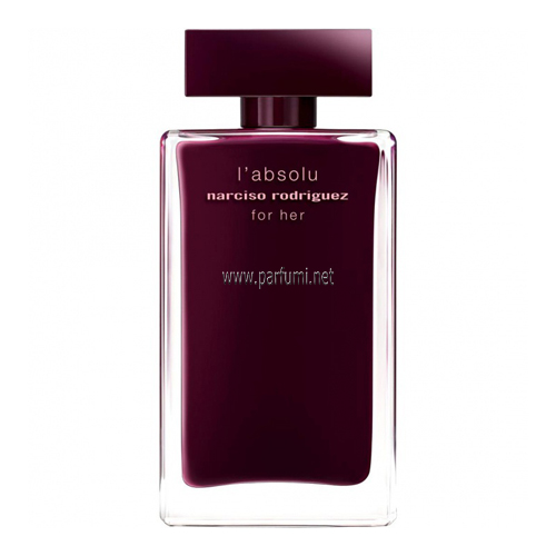 Narciso Rodriguez  L'absolu EDP �� ���� -��� ��������- 100ml