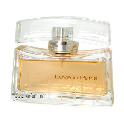 Nina Ricci Love In Paris EDP за жени - 15ml.