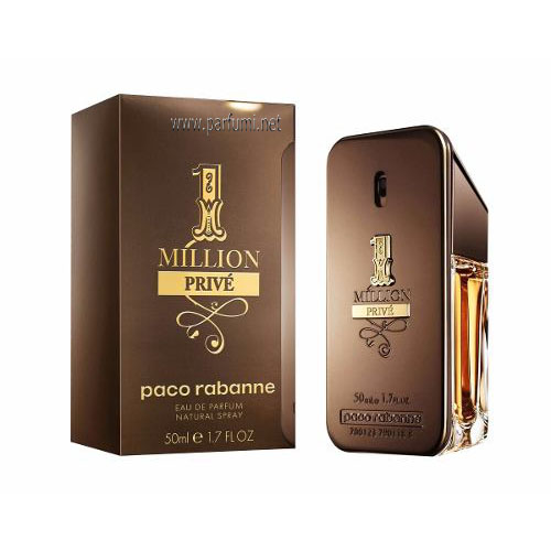 Paco Rabanne 1 Million Prive EDP �� ���� - 100ml.