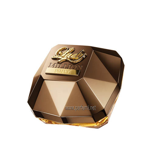 Paco Rabanne Lady Million Prive EDP за жени-без опаковка-50ml