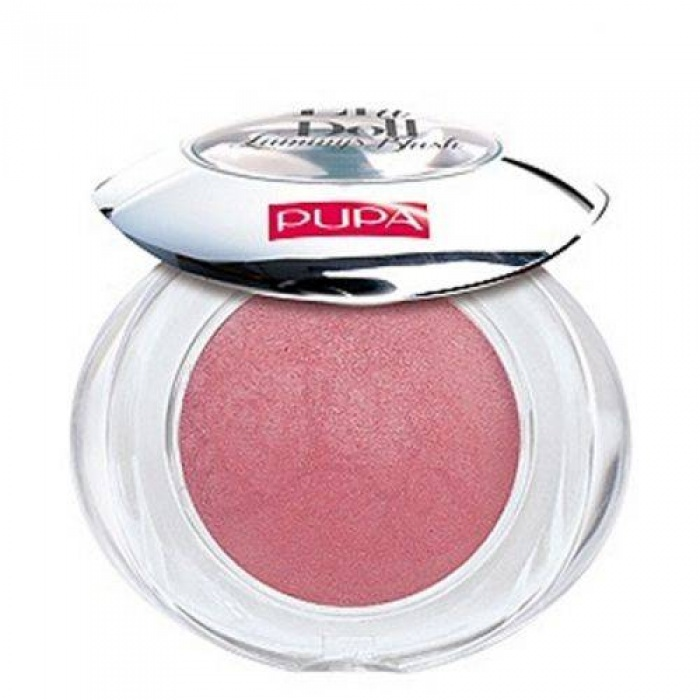 Pupa LIKE A DOLL LUMINYS BLUSH Руж за лице 050007 105