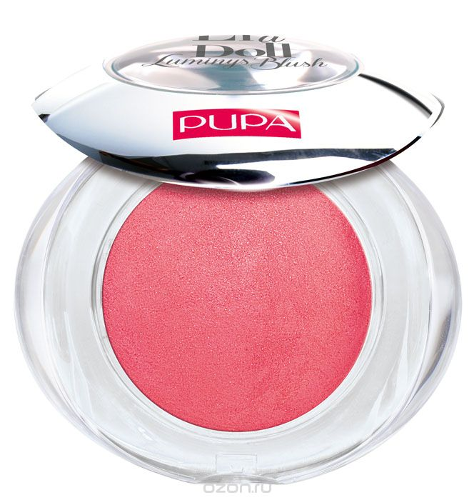 Pupa LIKE A DOLL LUMINYS BLUSH Руж за лице 050007 202