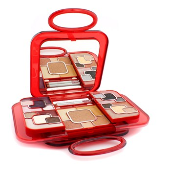 Pupa Beauty Bag Fashion Red 0210303