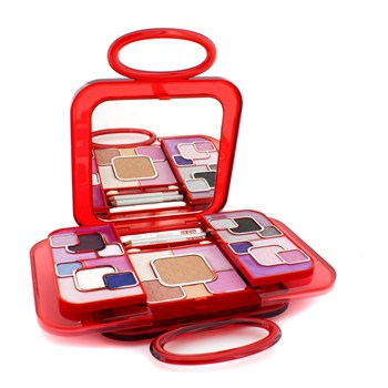 Pupa Beauty Bag Fashion Red 0210305