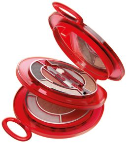 Pupa Beauty Purse Fashion Red 0210403