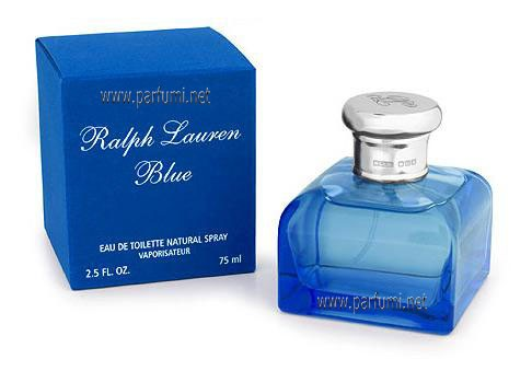 Ralph Lauren Blue EDT за жени - 125ml.