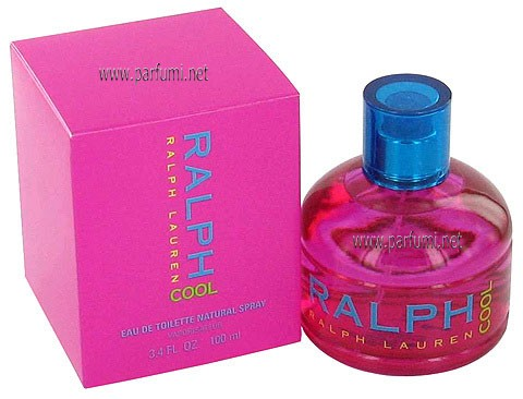 Ralph Lauren Cool EDT за жени - 50ml.