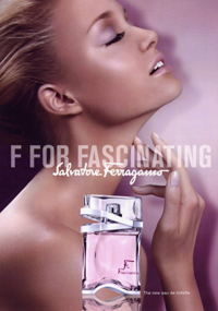 Salvatore Ferragamo F Fascinating EDT за жени - 50ml.