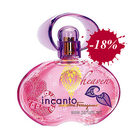 Salvatore Ferragamo Incanto Heaven EDT за жени-без опак-100ml