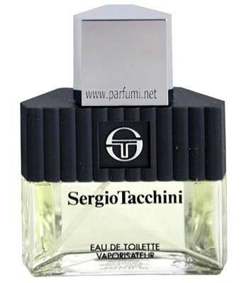 Sergio Tacchini Homme EDT за мъже - 100ml.
