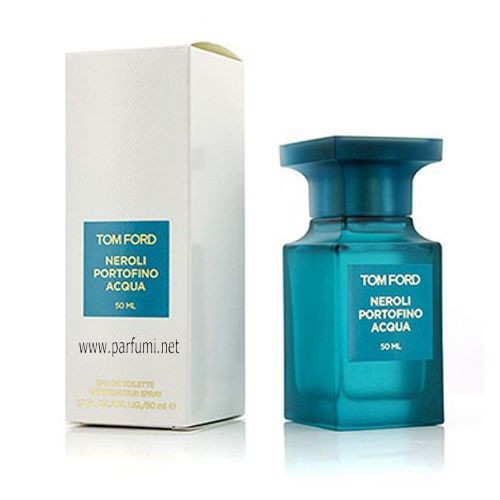 Tom Ford Private Blend Neroli Portofino Acqua EDT Унисекс - 50ml