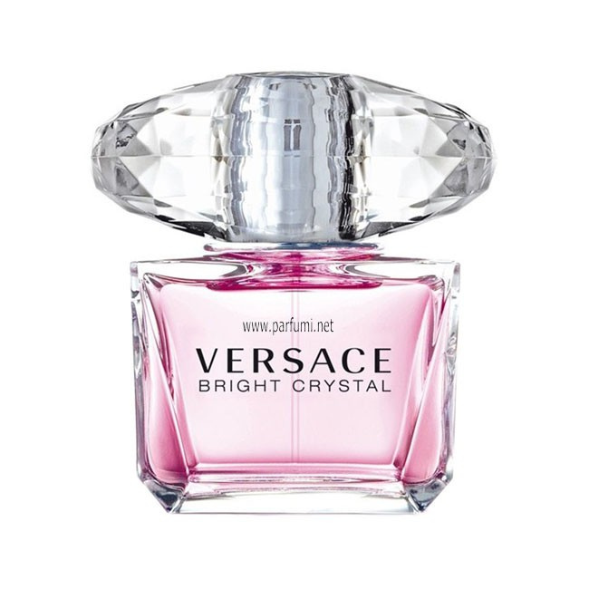 Versace Bright Crystal EDT за жени - 90ml.