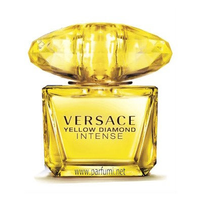 Versace Yellow Diamond Intense EDP за жени - без опаковка - 90ml