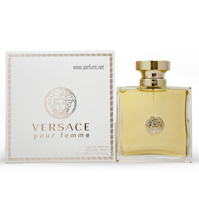 Versace by Versace EDP за жени - 100ml.