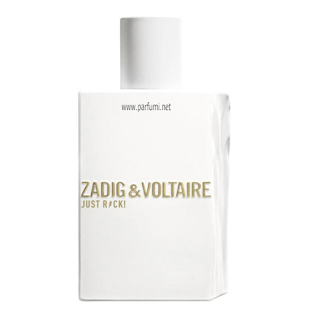 Zadig&Voltaire Just Rock EDP за жени - 30ml.