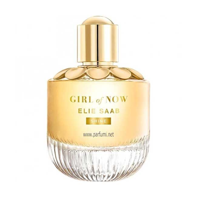 Elie Saab Girl of Now Shine EDP парфюм за жени - без опаковка - 90ml